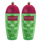Bourjois Hydrate Me! Shower Serum - Pack of 2