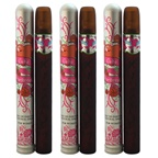 Cuba Cuba Heartbreaker - Pack of 3 EDP Spray