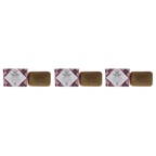 Nubian Heritage Patchouli and Buriti Bar Soap - Pack of 3