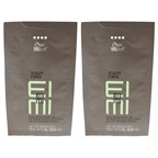 Wella EIMI Sculpt Force Extra Strong Flubber Gel - Pack of 2