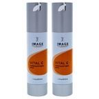 Image Vital C Hydrating Anti Age Serum - Pack of 2