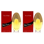 Paloma Picasso Paloma Picasso - Pack of 2 EDT Spray