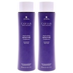 Alterna Caviar Anti-Aging Replenishing Moisture Conditioner - Pack of 2