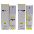 Honest Vitamin C Radiance Serum - Pack of 2