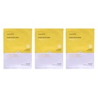 Innisfree Bright Solution Mask - Clearing - Pack of 3