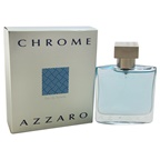 Azzaro Chrome EDT Spray