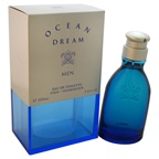 Giorgio Beverly Hills Ocean Dream EDT Spray