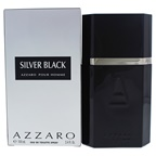 Azzaro Silver Black EDT Spray