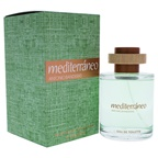 Antonio Banderas Mediterraneo EDT Spray