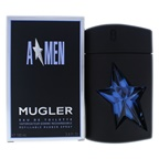 Thierry Mugler Angel EDT Spray (Refillable Rubber Spray)