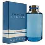 Azzaro Chrome Legend EDT Spray