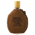 Diesel Diesel Fuel For Life Pour Homme EDT Spray