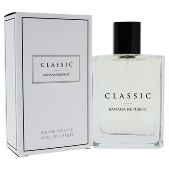 Banana Republic Banana Republic Classic EDT Spray