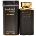Ted Lapidus Black Soul Imperial EDT Spray