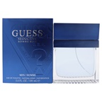 Guess Guess Seductive Homme Blue EDT Spray