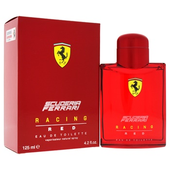 Ferrari Ferrari Scuderia Racing Red EDT Spray