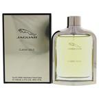 Jaguar Jaguar Classic Gold EDT Spray