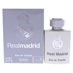 Real Madrid Real Madrid EDT Spray