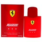 Ferrari Ferrari Scuderia Red EDT Spray