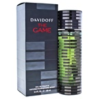 Davidoff The Game EDT Spray