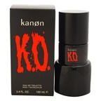 Kanon Kanon Ko EDT Spray