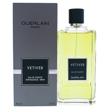 Guerlain Vetiver Guerlain EDT Spray