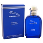 Jaguar Jaguar Evolution EDT Spray