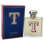 Texas Rangers Texas Rangers EDT Spray