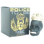Police Police To Be The King EDT Spray