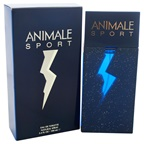 Animale Animale Sport EDT Spray