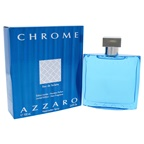 Loris Azzaro Chrome EDT Spray (Limited Edition)