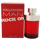 J. Del Pozo Halloween Man Rock On EDT Spray