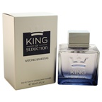 Antonio Banderas King of Seduction EDT Spray