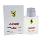 Ferrari Ferrari Scuderia Light Essence Bright EDT Spray