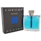 Azzaro Chrome Intense EDT Spray