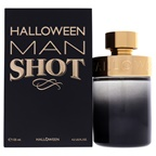 Halloween Perfumes Halloween Man Shot EDT Spray