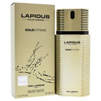 Ted Lapidus Gold Extreme EDT Spray