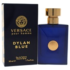 Versace Versace Pour Homme Dylan Blue EDT Spray