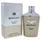 Bentley Bentley Infinite Rush EDT Spray