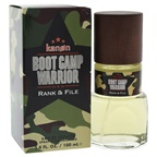 Kanon Boot Camp Warrior Rank & File EDT Spray