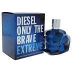 Diesel Only The Brave Extreme EDT Spray