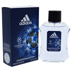 Adidas UEFA Champions League EDT Spray (Champions Edition)