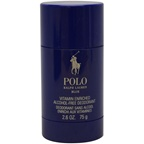 Ralph Lauren Polo Blue Alcohol Free Deodorant Stick