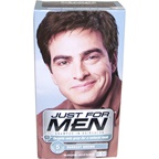 Just For Men Shampoo-In Hair Color Darkest Brown H-50