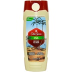 Old Spice Fiji Body Wash