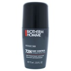 Biotherm Homme Day Control Deodorant Anti-Perspirant Roll-On 72h Extreme Performance Deodorant Roll-On