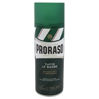 Proraso Refreshing And Invigorating Shaving Foam With Eucalyptus Oil & Menthol