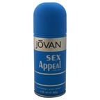 Jovan Jovan Sex Appeal Deodorant Body Spray