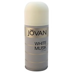 Jovan White Musk Deodorant Body Spray