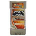 Right Guard Xtreme Heat Shield Gel Mirage Deodorant Stick
